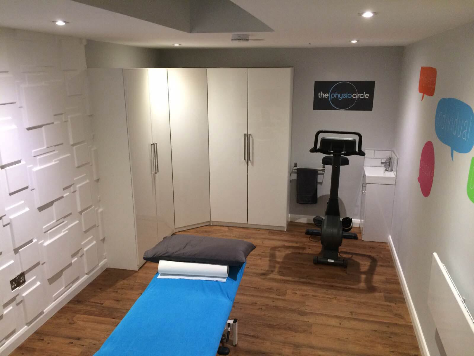 Hazel Grove Physiotherapy Clinic